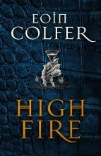 Eoin Colfer Highfire