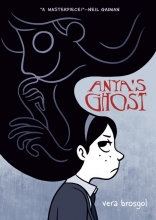 Brosgol, Vera Anya`s Ghost