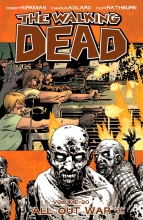 Kirkman, Robert The Walking Dead 20