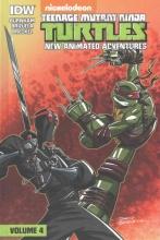 Burnham, Erik Teenage Mutant Ninja Turtles: New Animated Adventures: Volume 4