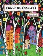 Gerard, Karla Fanciful Folk Art