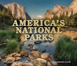 America`s National Parks