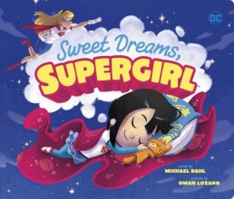Dahl, Michael Sweet Dreams, Supergirl