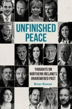 Brian Rowan Unfinished Peace