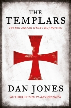 Jones, Dan Templars