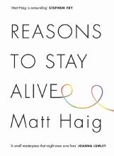 Haig, Matt Reasons to Stay Alive