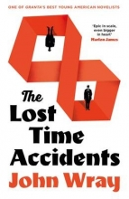 Wray, John Lost Time Accidents