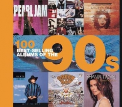 Dodd, Peter 100 Best Selling Albums of the 90s