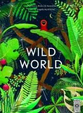 Hvass&Hannibal Angela McAllister, Wild World