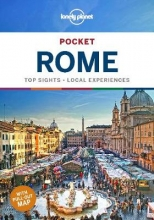 Lonely, Planet Pocket Rome