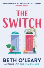 Beth O`Leary , The Switch
