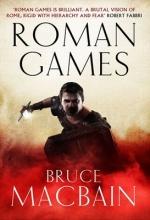 MacBain, Bruce Roman Games