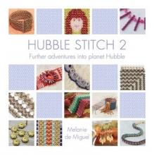 De Miguel, Melanie Hubble Stitch 2