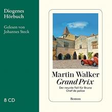 Walker, Martin,   Steck, Johannes,   Windgassen, Michael Grand Prix