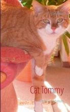 Vohs, Gerhard Cat Tommy