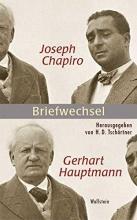 Joseph Chapiro - Gerhart Hauptmann