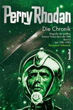 Urbanek, Hermann Die Perry Rhodan Chronik 03