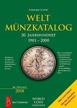 Schön, Gerhard Weltmünzkatalog 20. Jahrhundert 1901 - 2000