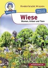 Bochenek, Margit Benny Blu - Wiese - Blumen, Gr?ser und Tiere