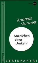 Münzner, Andreas Anzeichen einer Umkehr