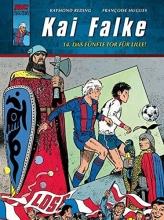 Reding, Raymond Kai Falke 14. Das fünfte Tor für Lille