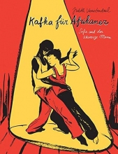 Vanistendael, Judith Kafka für Afrikaner