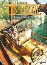 Chaffouin, Thierry Tin Lizzie 01