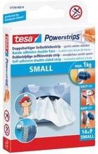 , Dubbelzijdige powerstrip Tesa mini 1kg