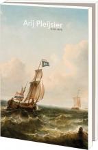 Lmc397 , Notecard pak 10 stuks 13x19  cm arije pleijsier museum vlaardingen