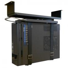 , CPU houder Newstar D050 zwart