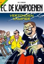 Hec  Leemans FC De Kampioenen 69 Vertongen vampier