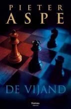 Pieter  Aspe De vijand