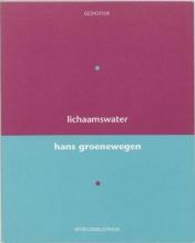Hans  Groenewegen Lichaamswater