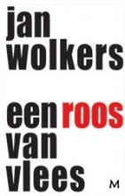 Jan  Wolkers Een roos van vlees