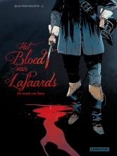 Delitte,,Jean-yves Bloed van de Lafaards Hc01