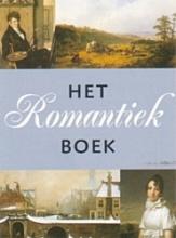 B. Tempel , Het Romantiek Boek