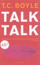 T. Coraghessan  Boyle Talk Talk