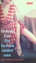 Helene  Uri De besten onder ons