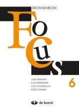 Focus 6 Aso - Bronnenboek