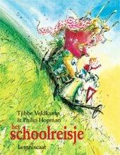 Tjibbe  Veldkamp Het schoolreisje