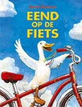 David  Shannon Eend op de fiets
