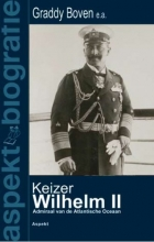 Graddy  Boven Keizer Wilhelm II