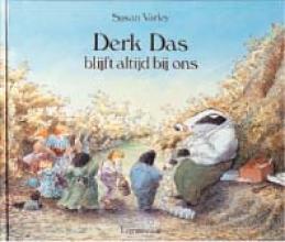 L.M.  Niskos Derk Das blijft altijd bij ons