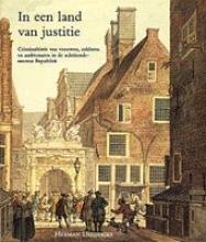 H.  Diederiks In een land van justitie