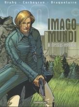 Brahy,,Luc/ Braquelaire,,Achille Imago Mundi 04