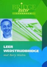 B. Westra , Leer wedstrijdbridge
