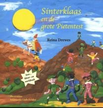 Reina Drewes , Sinterklaas en de grote Pietentest