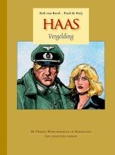 Rob van Bavel Haas 4 Vergelding