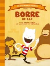 Jeroen  Aalbers Borre de aap
