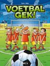 Saive,,Olivier/ Beka Voetbalgek 06